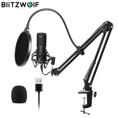 Micro condensador USB Blitzwolf