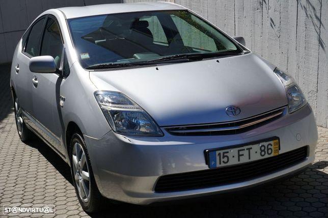 Toyota Prius 1.5 VVT-i HSD Sol