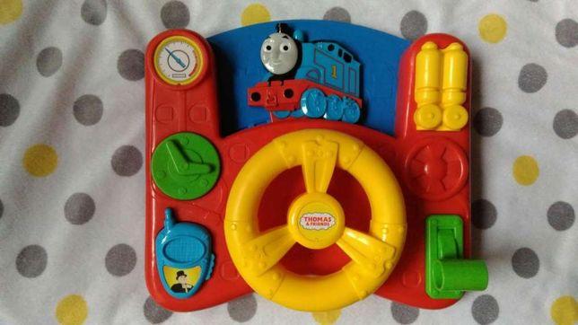 Tomek i przyjaciele, thomas & friends kierownica
