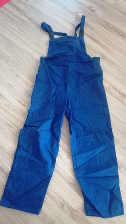 Spodnie robocze L plus gratis