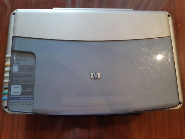 Принтер HP psc 1015