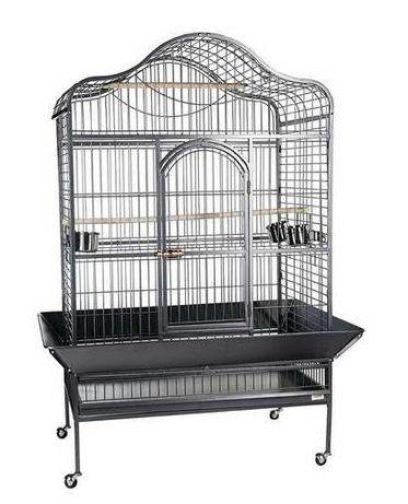 вольер для больших и средних птиц, вольер для попугаев