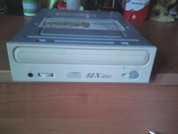 CD-Rom Samsung CD - Master 52E