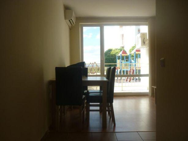 Аренда апартаментов с летней скидкой в Болгарском Солнечном береге
