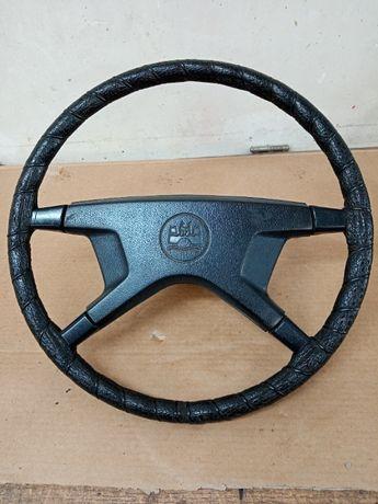 VW Garbus kierownice, klakson
