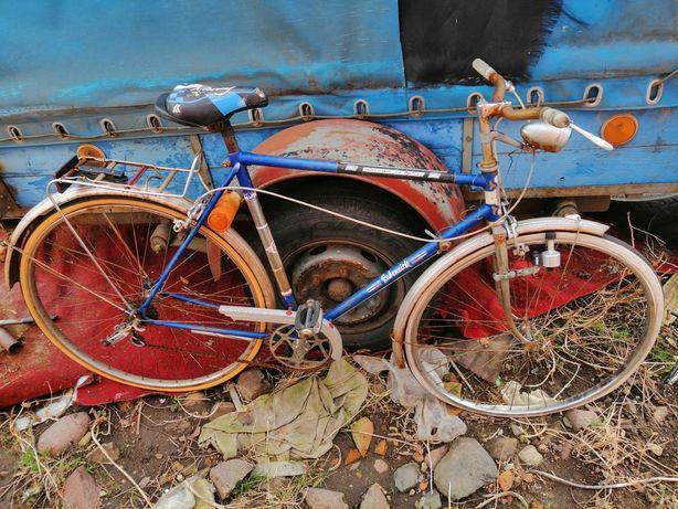 Rower 28 cali zabytkowy z przerzutkami