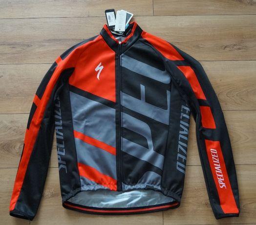 Nowa Bluza rowerowa Specialized Element RBX Comp rozm. M lub L