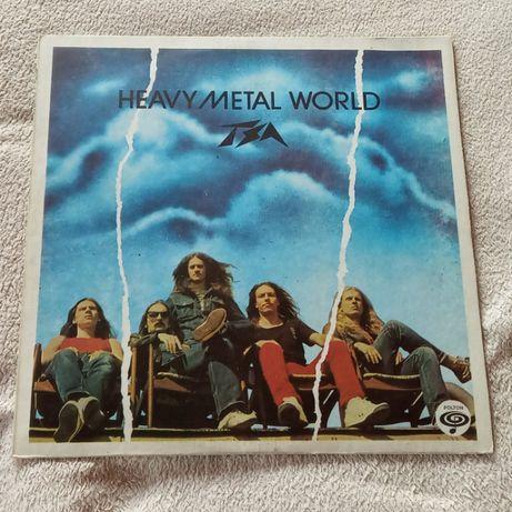 TSA - Heavy Metal World.