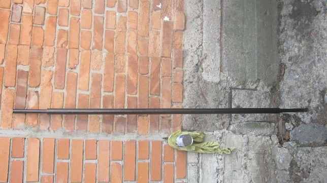 Гриф на штангу 180 см 14 кг Д пос.2.3 см