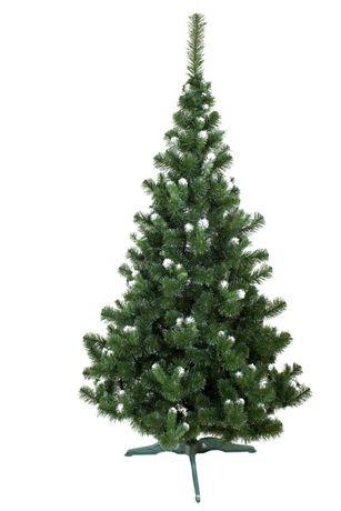 Ёлка,Искусственная елка, 1,5-2,2м, подставка в комплекте!