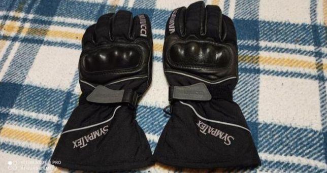 Мотоперчатки VANUCCI Sympatex Waterproof