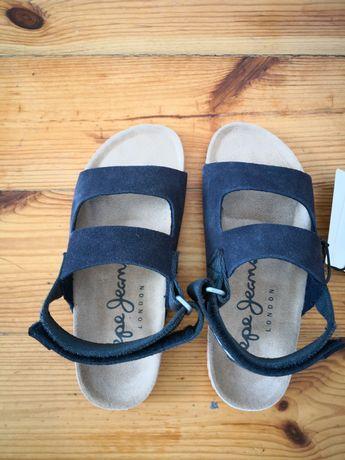 Sandały chłopięce Pepe Jeans r. 36