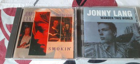 Jonny Lang 2 cd