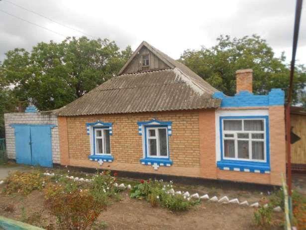 Продам дом Высшетарасовка