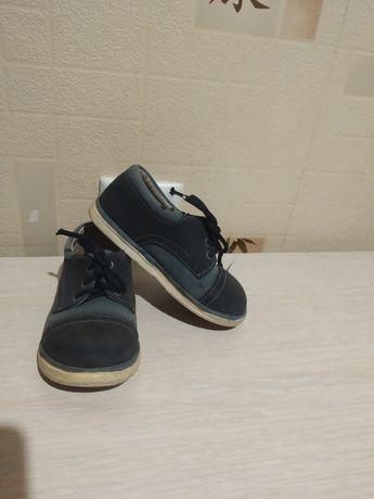 Туфельки ботиночки guliver 14 см