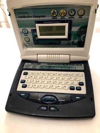 Компьютер детский для изучения английского языка и арифметики