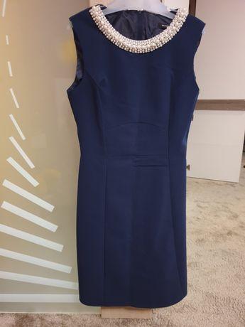 Sukienka elegancka Orsay