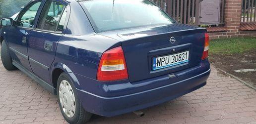 РОЗБОРКА Opel Astra g седан 1.6 бензин 1.7 2.0 дизель