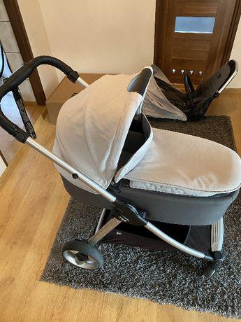 Wózek 2 in 1 Mamas&Papas FLIP XT2 cloud grey