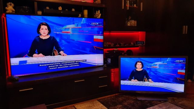 Telewizor Philips 42pfl7606k Ambilight Led 3D