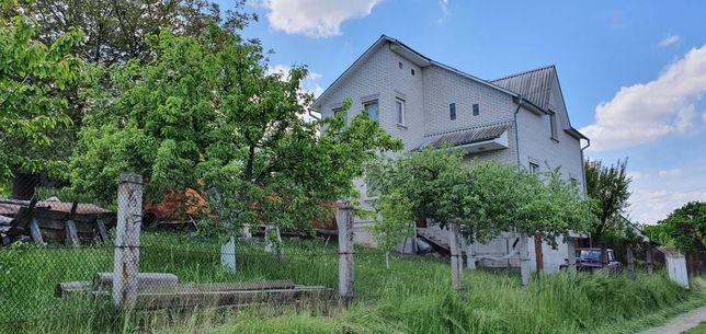 Загородный дом в Ольшанке