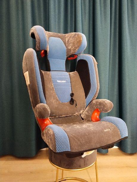 Fotelik recaro monza seatfix