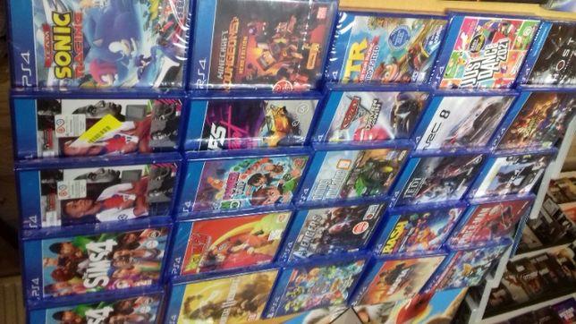 Wymiana gier - skup - sprzedaż PC, PS2, PS3, XBOX, Tychy