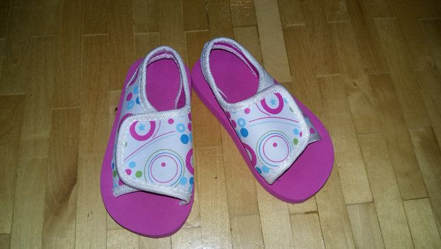 Buty sandałki dziecięce 23