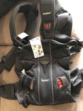 Эрго рюкзак Baby Bjorn