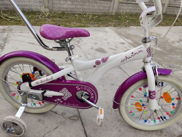 Велосипед Schwinn Lil Stardust Girls 16