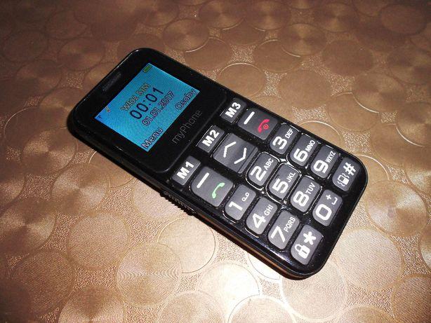 Telefon myPhone Halo Mini 2, Sprawny, Bez simlocka, Wys.darmowa