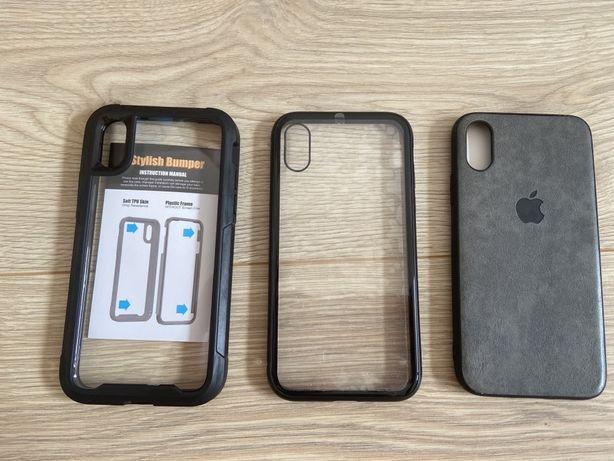 Чехлы iphone x /xs