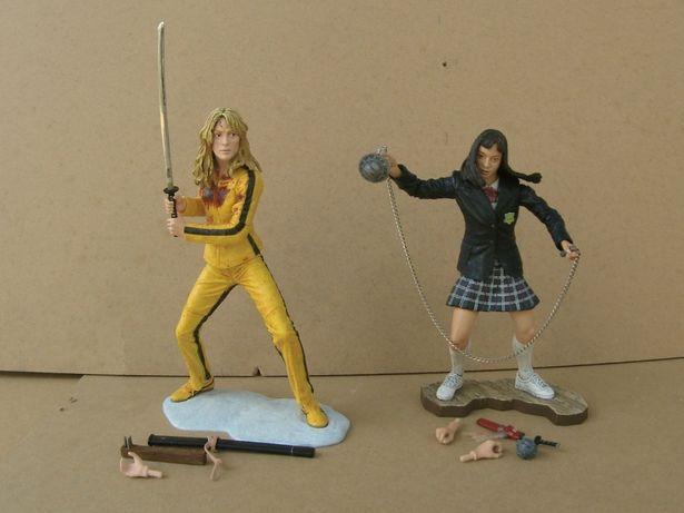 Фігурки Neca - Kill Bill