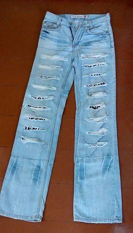 Рваные джинсы Diesel. Оригинал. ХИТ !