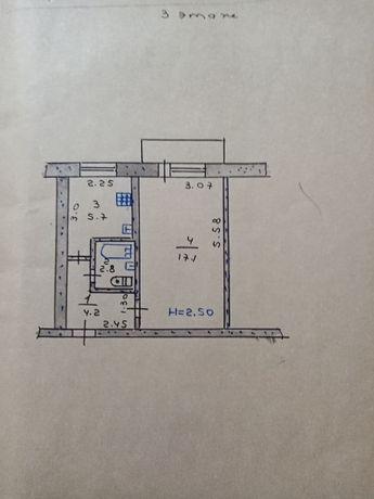 Продам квартиру однокомнатную на 129 квартале