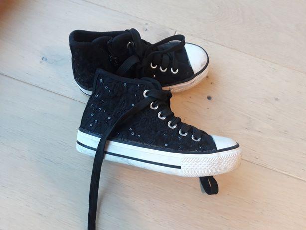 buty trampki tenisówki