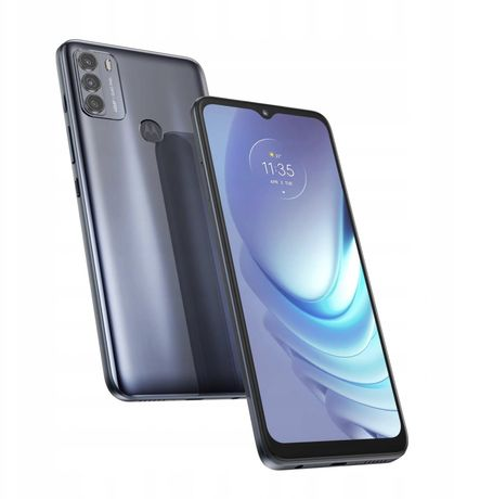 Nowa Motorola G50 5G gwarancja