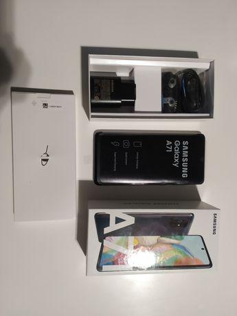 Samsung galaxy A71 nowy