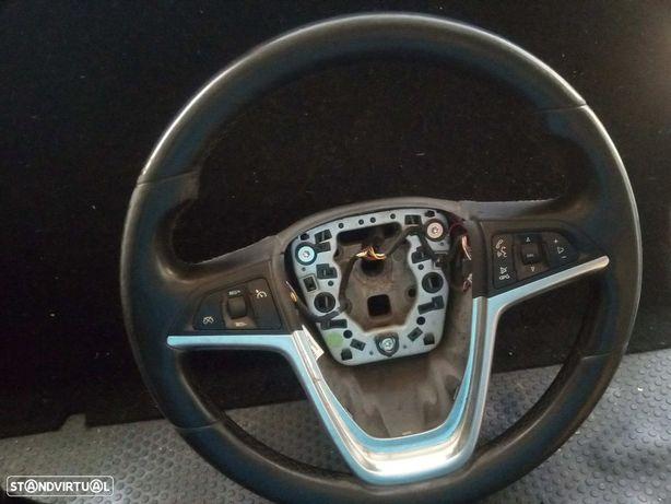 Volante Opel Insignia A (G09)