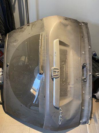 Продам крышку багажника (ляду) на Honda CR-V,2011