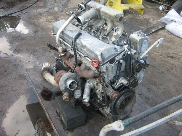 Мотор Двигатель Спринтер Вито 2.2 2.7 2.9