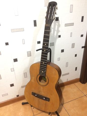 Гітара акустична гитара акустическая классика