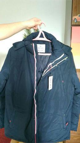 Мужская зимняя куртка FREЕVER
