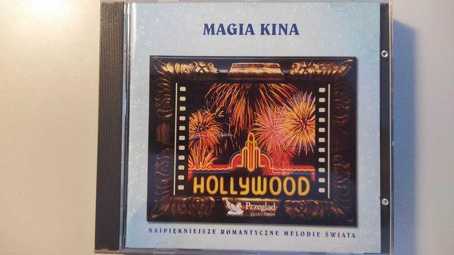 3 CD MAGIA KINA Najpiękniejsze romantyczne melodie Readers Digest