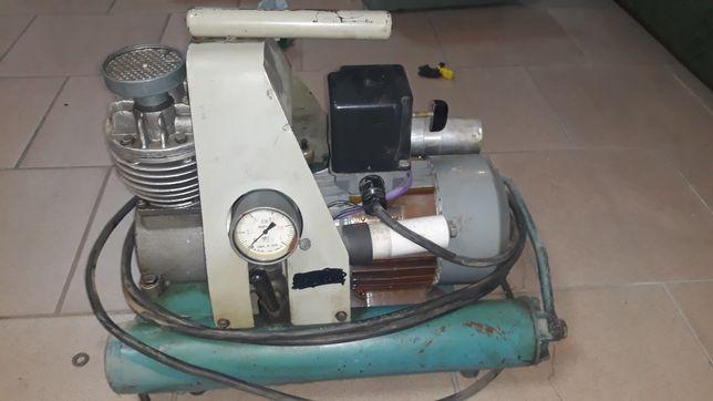Kompresor agregat sprężarkowy ASPA