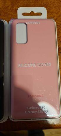 Oryginalne etui Samsung Galaxy S205G
