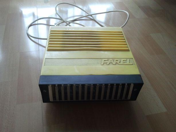 Farelka, PRL, klasyk, retro