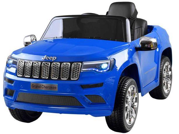Auto na akumulator dla dzieci JEEP lakier Samochód elektryczny