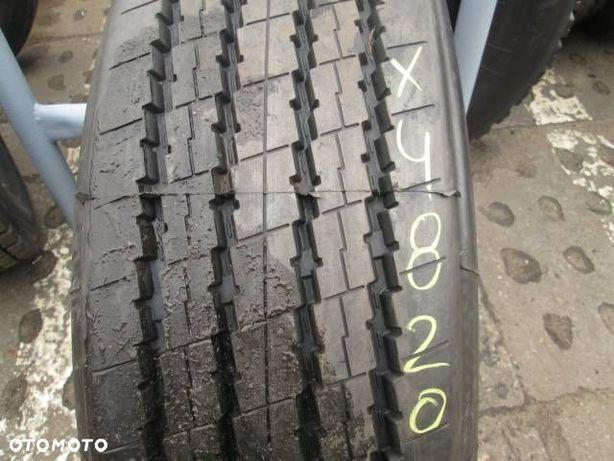 315/80R22.5 Bieżnikowana Opona ciężarowa Przednia 100%