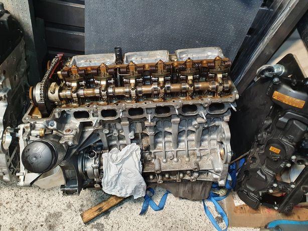 Silnik N55 głowica wałki wał blok korbowody nominał